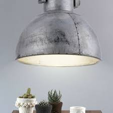 Vintage Leuchte Pendel Retro Strahler Decken Lampe Strahler