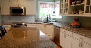 Bianco Antico Granite Kitchen The Granite Gurus Halstead Cambria Quartz And Bianco Antico