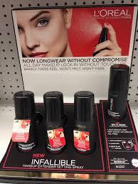 loreal makeup setting spray l oreal infallible makeup extender