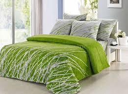 Best 25+ Queen size bed covers ideas on Pinterest   Headboards for ... & GREEN TREE Queen/King/Super Size Bed Quilt/Doona/Duvet Cover Set / Sheet  Set New Adamdwight.com