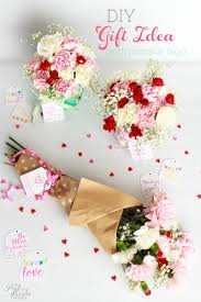 beautiful diy gift idea for valentine s day teacher appreciation day and more