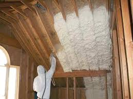 spray foam insulation cost. Cost Of Foam Insulation How To Ceiling Spray Average O