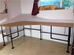 iron pipe furniture. Black Iron Pipe Furniture Photo Fresh Desk Dream Built From And N