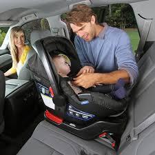 Car Rental San Diego Car Seat