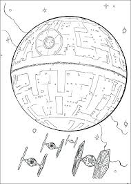 Printable Lego Star Wars Coloring Pages Awesome Of Death Image