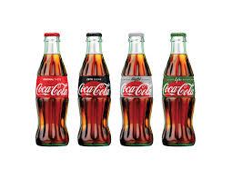 Coca Cola Light Mexico