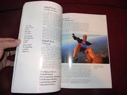vertical journey the art of age skydiving brian germain isbn 0968170714 ebay