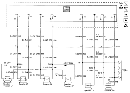 need radio wiring diagram for cadillac esclades bose radio graphic