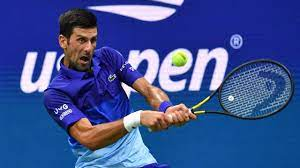 inside the kooky world of Novak Djokovic
