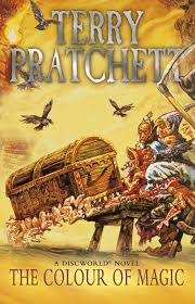 Sir Terry Pratchett The Life And Works Of Sir Terry