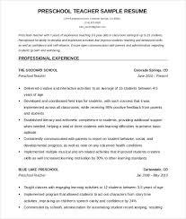 Free Format Of Resume Free Resume Template Word Free Resume Format