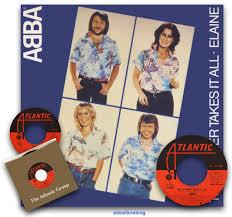 Abba Fans Blog Abba Date 22nd November 1980