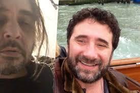 Tiromancino, il fratello di Federico Zampaglione arrestato per una rapina  in banca - Gossip Blog