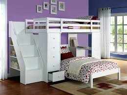 canwood whistler storage loft bed with desk bundle the is a well designed multi functional selection for your child so much 5 d