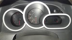2010 Toyota Corolla Vsc Light On Reset Toyota Dash Lights Vsc Abs Traction Control Corolla Matrix 2010