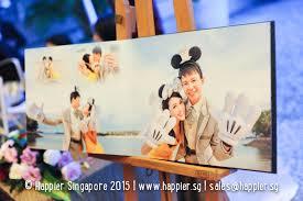 Wedding Photo Album Singapore