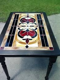 diy glass mosaic table top glass mosaic table top elegant best mosaic images on of awesome diy glass mosaic table top