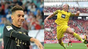 Watch live stream bayer leverkusen vs dortmund, where to watch, live stream, and tv channels for all football fans to watch as the match on saturday, september 11, 2021, at 2:30 pm with live coverage at 1:45 pm. Czsvygwv6xmaam