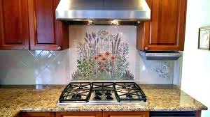 painting kitchen tile backsplash ideas painting kitchen tile painting kitchen tile hand painted tile flowers can