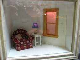 lighting for dollhouses. BATTERY LIGHTING FOR MINIATURE DOLLHOUSE ROOM BOXES - How To Use Batteries Light Your Miniature Lighting For Dollhouses N