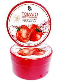 <b>Смягчающий</b> томатный <b>гель</b>, 300 мл Juno 7281153 в интернет ...
