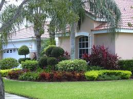 small front yard landscaping ideas florida