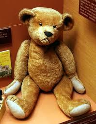 <b>Teddy bear</b> - Wikipedia
