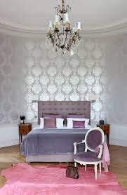 Silver Wallpaper Bedroom 17 Best Images About Wall Paper On Pinterest Trellis Wallpaper