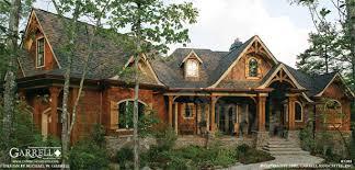 lodge style house plans.  House Etowah River Lodge 07205 Front Elevation In Lodge Style House Plans C