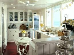 Remarkable Beach Cottage Kitchen Decor 54 For Your Interior Decor Coastal Cottage Kitchen Ideas