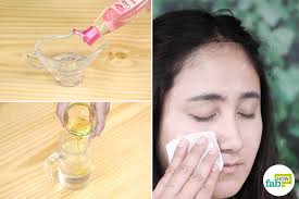 learn to make non toxic diy homemade makeup remover
