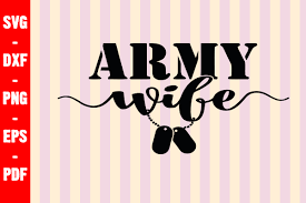 You can convert multiple files at once. Army Military Wife Graphic By Creativeshohor Creative Fabrica