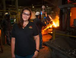 We Love Metalcasting | American Foundry Society
