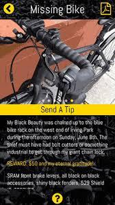 529 garage register respond recover safeguard your bike information