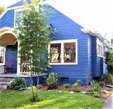 Light Blue Houses With White Trim 10 Inspiring Exterior House Paint Color Ideas
