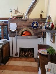 Pizzaofen Trattoria Montefusco In Kachelofen Ivancsics