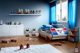 Loctite Super Glue Kid S Bedroom Print Ad By Ddb Mexico
