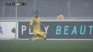 EA Sports FIFA Italia - M'Baye Niang - FIFA Ultimate Team
