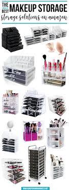 Best Makeup Storage On Amazon