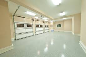 garage interior. Garage Painting Ideas Finishing Walls Interior Paint