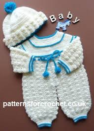 Free Baby Crochet Patterns Inspiration Free Baby Crochet Pattern Rompers And Bobble Hat Usa