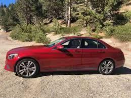 Забрала мою красавицу 4.08.2014 после почти 3х недельного ожидания. Mercedes Benz C Class 2016 Beautiful Red Mercedes Benz C300 Used Classic Cars