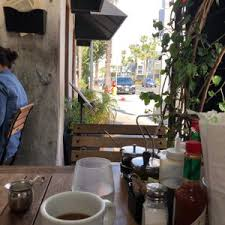 Cora's is an excellent cafe in a santa monica hotel, with a beautiful patio and great huevos rancheros. Cora S Coffee Shoppe 327 Photos 568 Reviews Coffee Tea 1802 Ocean Ave Santa Monica Ca Restaurant Reviews Phone Number Menu