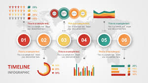 Sample Powerpoint Timeline 24 Best Dashboard Templates For PowerPoint Presentations 19