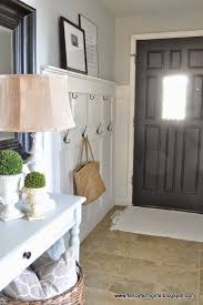 Entryway Makeover! The Power of Paint