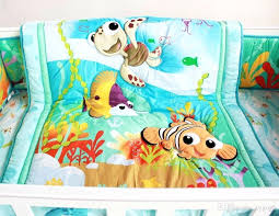 ocean nursery bedding fish ocean baby bedding set cot crib bedding set for girls boys includes ocean nursery bedding elegant sailboat baby