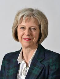 Theresa May - Prime Minister, Government Official - Biography.com