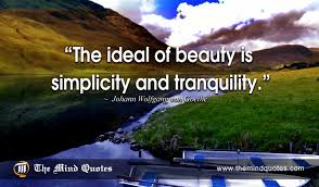 Tranquility Quotes Enchanting Tranquility Archives Themindquotes