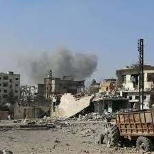 """سبع سنوات على الحرب في سوريا: """"الغرب يرفض الاعتراف أنه خسر"""""""