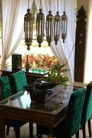 exquisite decorating moroccan style dining room designs fabulous moroccan dining room design with wood and